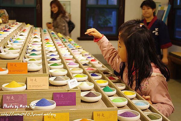 [台南] 冬日的田園、美食與彩鹽的小旅行
