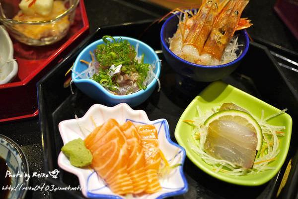 [花蓮] 夏日家族旅行—伊萬里的懷石料理與早餐食記。