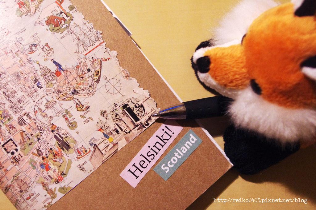前進北極圈,征服極光的芬蘭旅行日記!