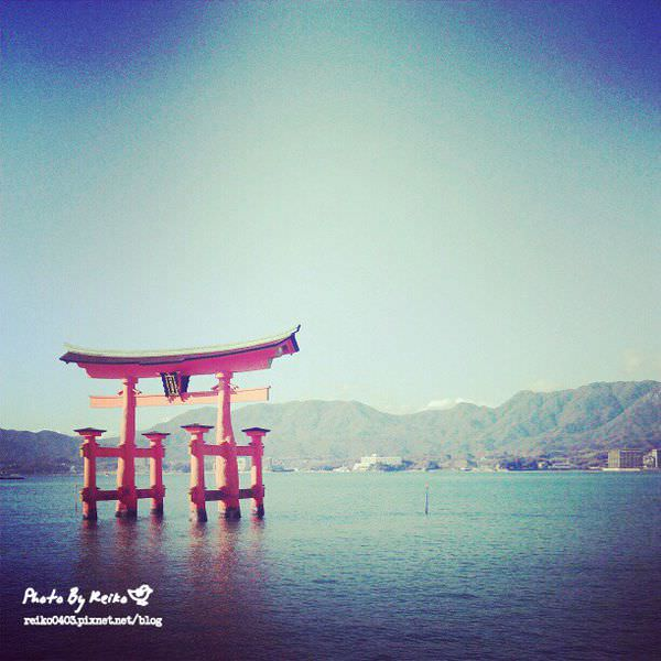 小小的夢想,第一次一個人的日本旅行(上篇)
