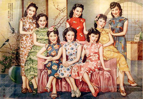 [活動] 一起來當上海姑娘,送你明信片(公佈名單~)