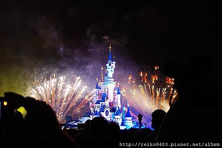 [巴黎]2011.7.12 迪士尼樂園—Studios Park+遊行!