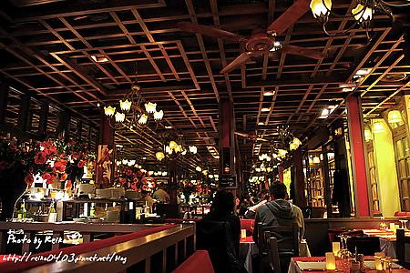 [巴黎]2011.7.23 聖哲曼區,100分高級法式料理